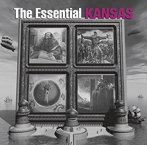 Essential Kansas
