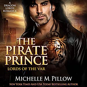 The Pirate Prince Audiobook
