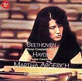 ベートーヴェン:ピアノ協奏曲第2番&ハイドン:ピアノ協奏曲(期間生産限定盤)