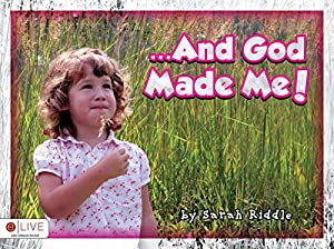 ...And God Made Me! Audiobook
