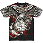 7.62 Design Men's T-Shirt USMC 'Semper Fidelis'