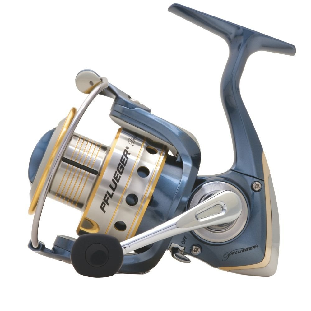 I Would Recommend This President Spinning Reel To All Those Looking For Ultralight  Spinning Reels That Function Optimally And Do Not Cost More.