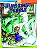 Dinosaur Drama (Mystical Pencil)