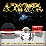 Sci Fi Lullaby - Lullaby Versions Of Sci Fi & Fantasy Classics