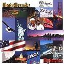 Alexander, Monty - My America (Hybr) [SACD]