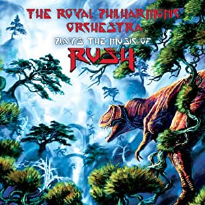 Plays The Music Of Rush