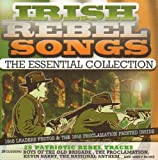 The Freemen Irish Rebel Songs The Essential Collection (25 Tracks) CD