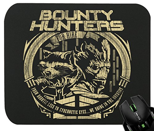 touchlines-bounty-hunters-mouse-pad-for-gaming-and-office-230x190x5mm-black