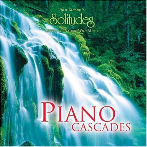 Piano Cascades by John Herberman, Dan Gibson, J. Herberman and na