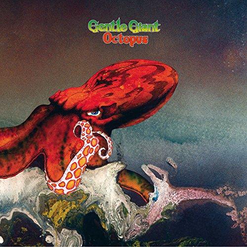 Octopus: Steven Wilson 5.1 Remix [Blu-ray]