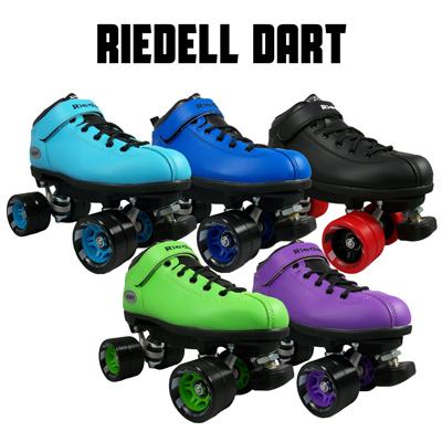 Riedell Dart Skates