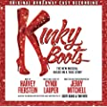 Kinky Boots (Original Broadway Cast Recording) [+digital booklet]