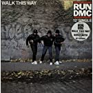 Walk this way (1986) [Vinyl Single]