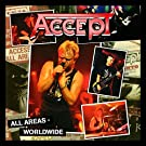 All Areas - Worldwide