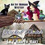 Wicked Winter: An Ivy Morgan Mystery, Book 8 | Lily Harper Hart