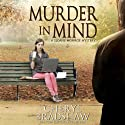Murder in Mind (       UNABRIDGED) by Cheryl Bradshaw Narrated by Crystal Sershen