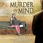 Murder in Mind | Cheryl Bradshaw