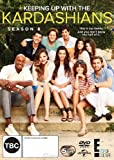 Keeping Up with the Kardashians Complete Season 8 (6xDVDS) (PAL) (REGION 2 & 4)