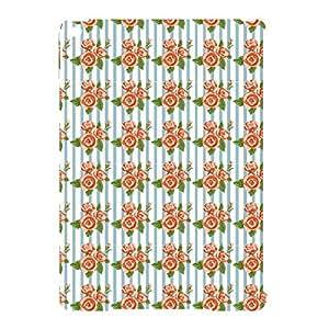 Skin4gadgets FLORAL Pattern 37 Tablet Designer CASE for IPAD AIR1