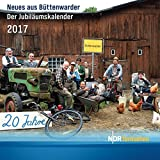Image de Neues aus Büttenwarder 2017: Kalender 2017 (Artwork Special)