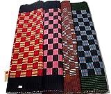 """Handloom Floor Mat - Handloom, 100% Pure Cotton (60 """" x 34"""")"""