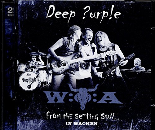 From the Setting Sun (In Wacken)