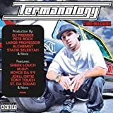 Termanology / Time Machine