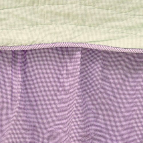 Bed Skirt Full front-84620