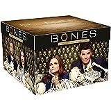 Bones - Intégrale des saisons 1 à 9 [Édition Limitée]