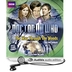 Doctor Who: The Way through the Woods (Unabridged)
