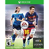 FIFA 16 - Standard Edition - Xbox One by Electronic Arts