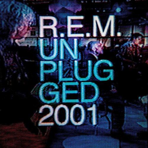 Rem - Mtv Unplugged 2001 (2xlp) - Lyrics2You