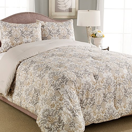 Laura Ashley Bed In A Bag Comforters Sheets Set