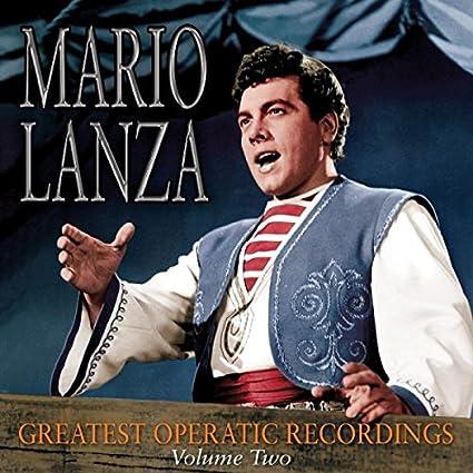 Greatest Operatic Recordings Volume 2
