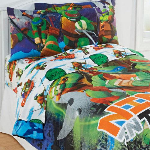 Teenage Bedding 6752 front