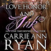 Love, Honor, and Ink: A Montgomery Ink Novella | Carrie Ann Ryan