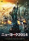 ニューヨーク2014[DVD]