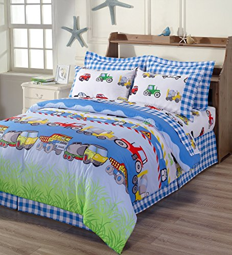 Car Beds For Kids 3629 front
