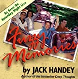 img - for By Jack Handey - Fuzzy Memories (Original) (1996-03-16) [Paperback] book / textbook / text book