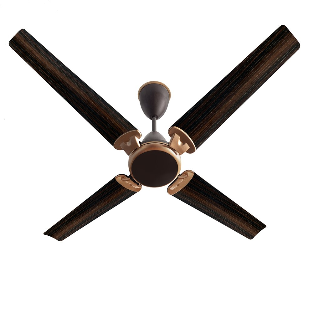 Amazon: Kenstar Quattro Rose 1320mm Smart Fan with Remote @ Rs.2,499/- (64% OFF)