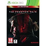 Konami Metal Gear Solid V: The Phantom Pain - Day 1 Edition (Xbox 360)