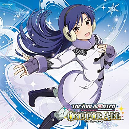 THE IDOLM@STER MASTER ARTIST 3��07 ǡ������