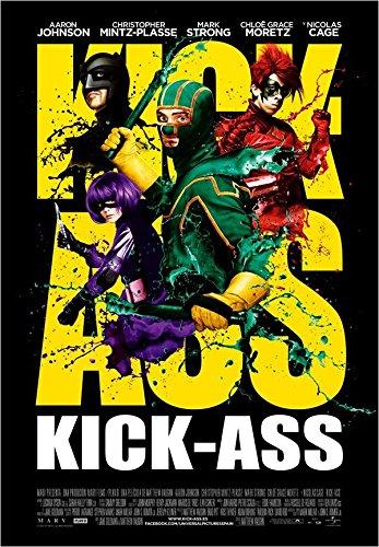 Kick Ass: Listo para machacar