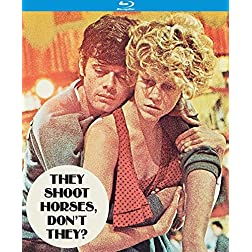 They Shoot Horses, Don t They? [Blu-ray]