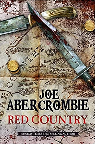 Joe Abercrombie - Red Country