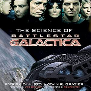 The Science of Battlestar Galactica Hörbuch