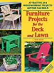 Furniture Projects for the Deck & Law...