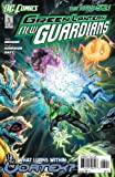 Green Lantern New Guardians #5