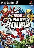 echange, troc PS2 SUPER HERO SQUAD [Import américain]