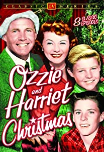 Adventures Of Ozzie Harriet - Christmas Collection 8 Episodes by Alpha Home Entertainment